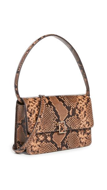 Loeffler Randall Katalina Shoulder Bag in brown