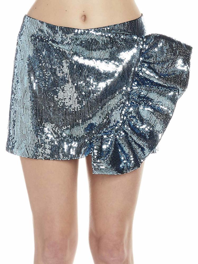 Laneus Skirt in blue
