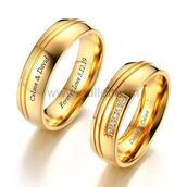 jewels,gullei.com,gullei,promise rings,anniversary rings,wedding rings,couple rings,engraved rings,personalized rings,couple gift ideas,gifts for him and her,matching rings,couple jewelry,valentines gifts for couples