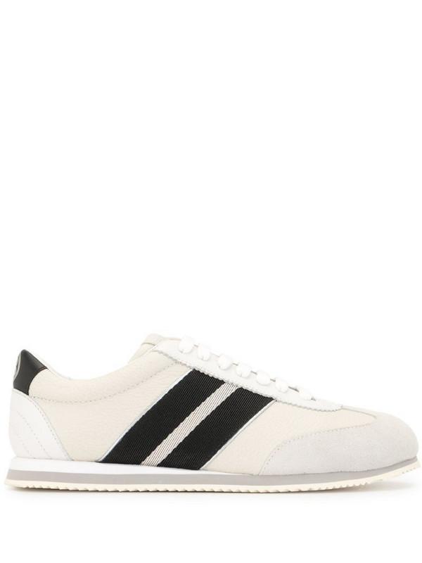Bally Berna low-top sneakers in grey