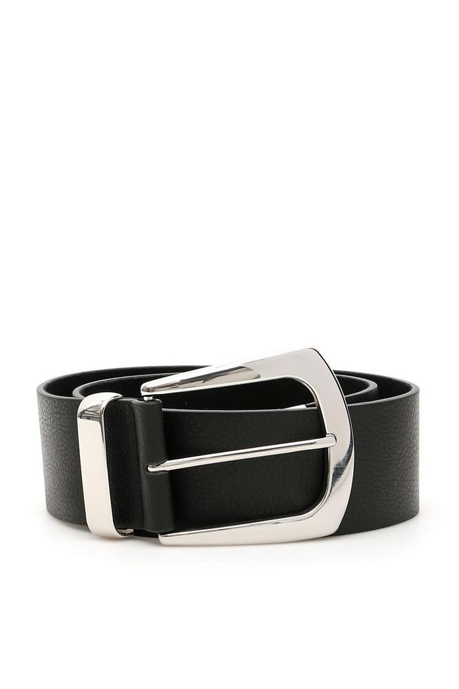 B-Low the Belt Jordana Belt in black / silver