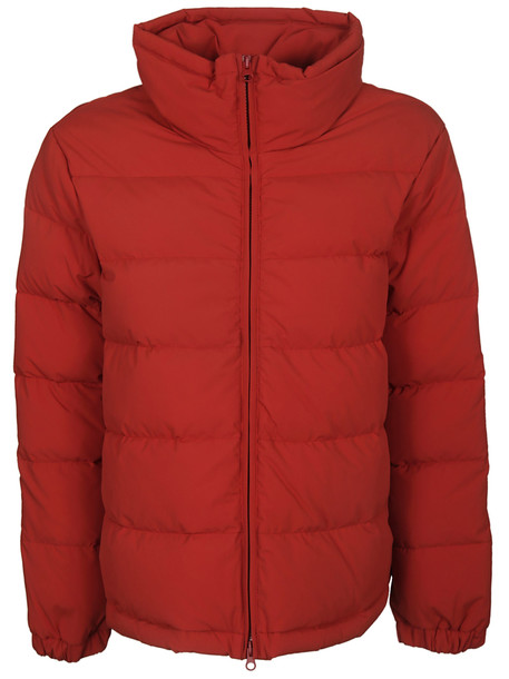 Aspesi High Neck Padded Jacket