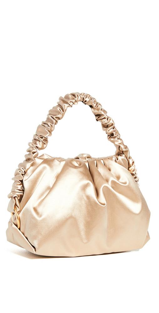 S.Joon Baby Bao Bag in cream