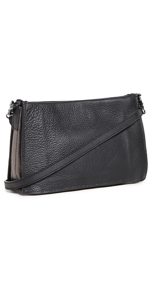Botkier Greenpoint Crossbody Bag in black