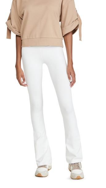 Splits59 Raquel Leggings in white