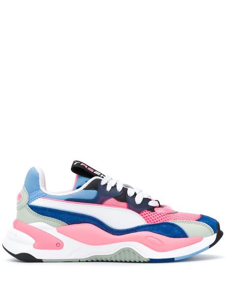 Puma RS-2K Internet Exploring sneakers in pink