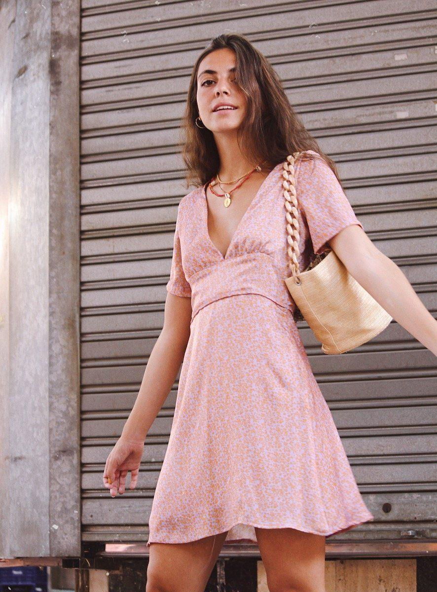 lilium dress