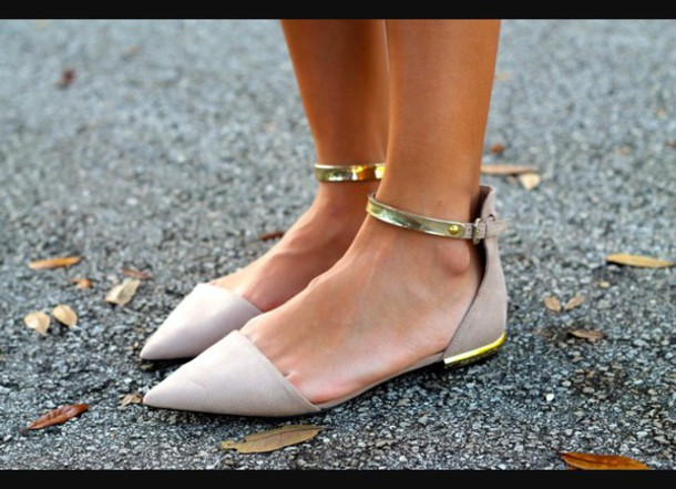 shoes black ankle strap flats