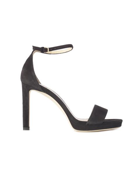 Jimmy Choo Misty 100 Sandals in black