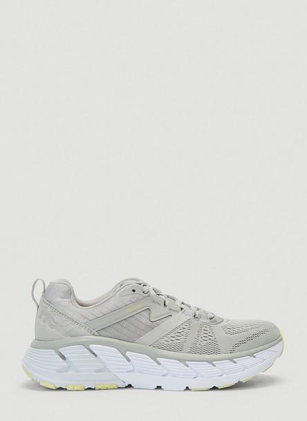 Hoka One One Gaviota Sneakers in Grey size US - 06