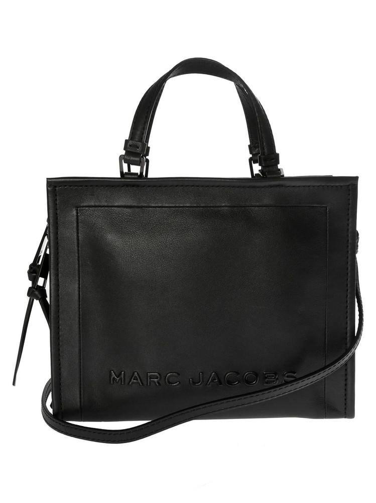 Marc by Marc Jacobs Marc Jacobs The Box Shopper Bag