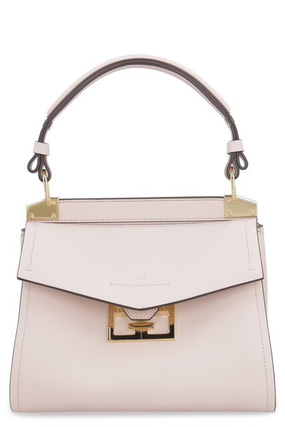 Givenchy Mystic Leather Bag in pink