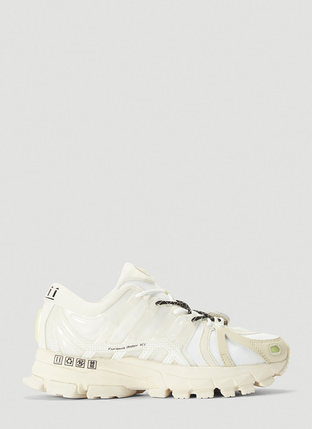 Li-Ning Furious Rider Ace 1.5 Sneakers in White size US - 05.5