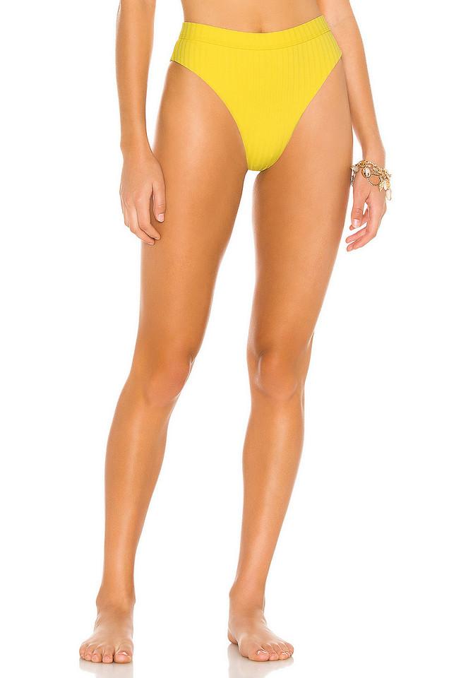 Bond Eye Calvin High Waist Bikini Bottom
