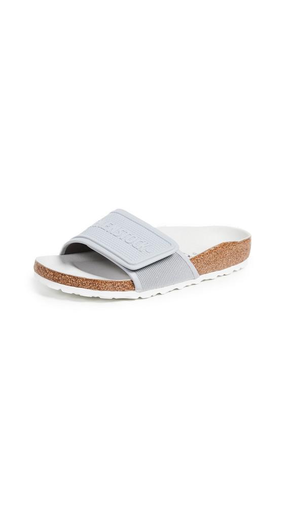 Birkenstock Tema Sandals - Narrow in grey