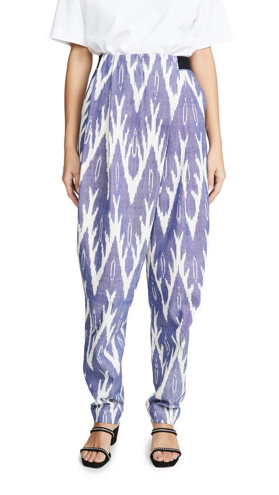 Rachel Comey Furl Pants in blue