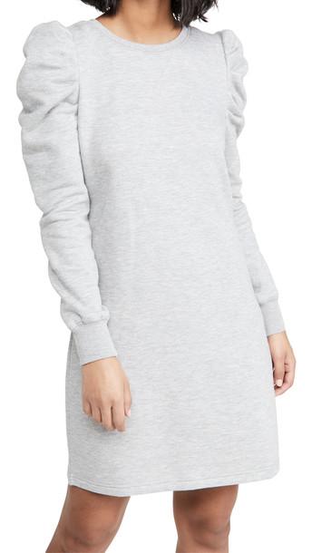 Rebecca Minkoff Janine Dress in grey