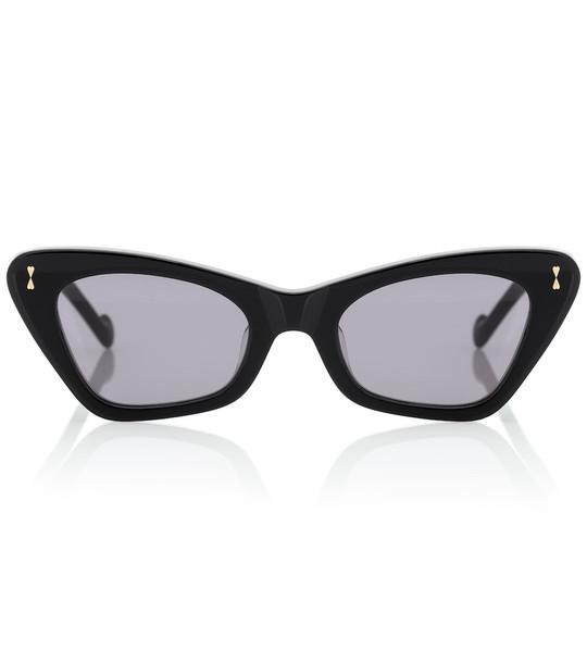 Zimmermann Tallow cat-eye sunglasses in black