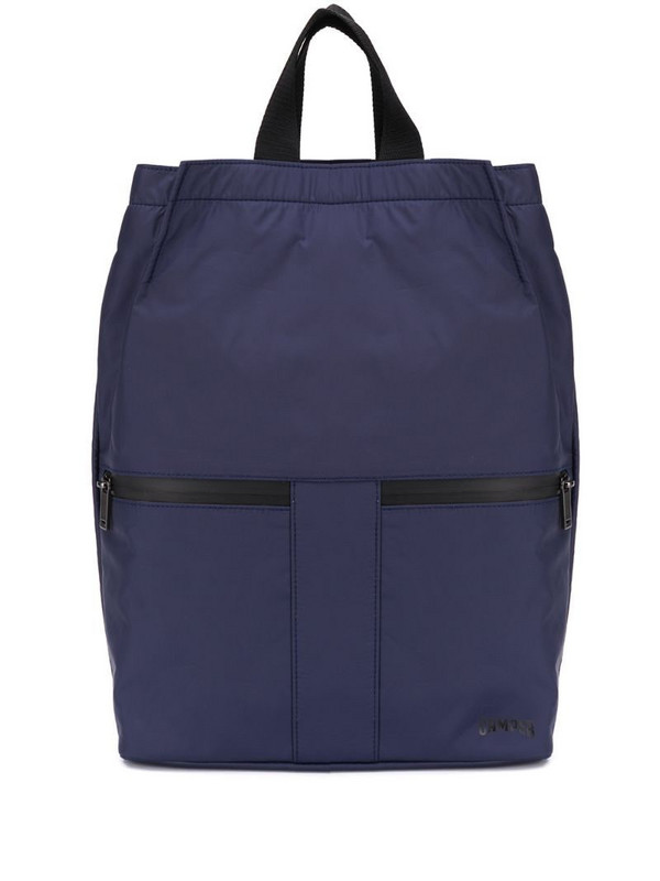 Camper Nova backpack in blue