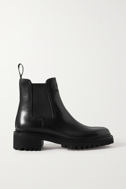 Church's - Gwen Leather Chelsea Boots - Black
