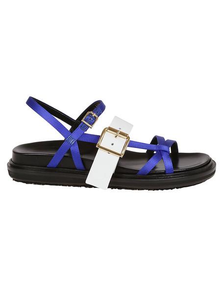 Marni Strappy Sandals