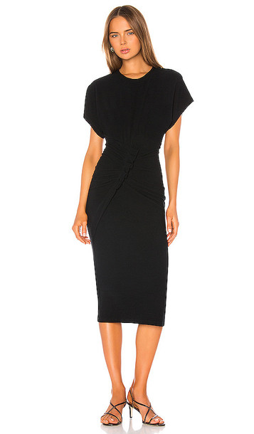 IRO Wilco Dress in Black