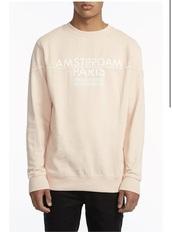 sweater,amsterdam,paris,menswear,pink