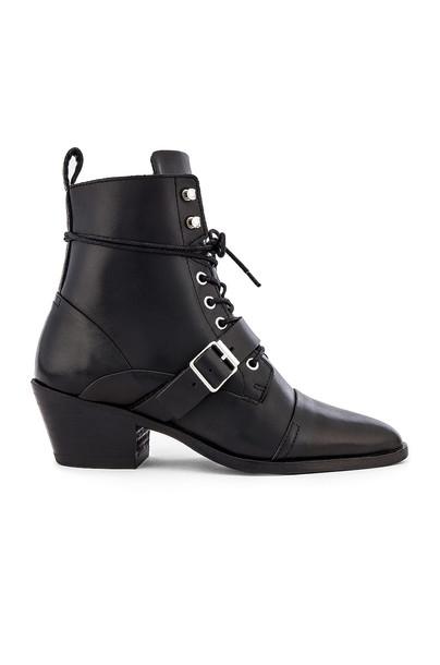ALLSAINTS Katy Bootie in black