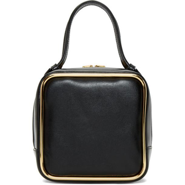Alexander Wang Black Halo Bag
