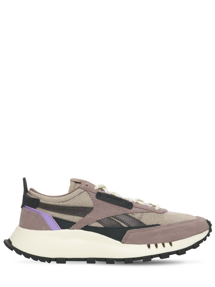 REEBOK CLASSICS Asap Nast Cl Legacy Sneakers in taupe