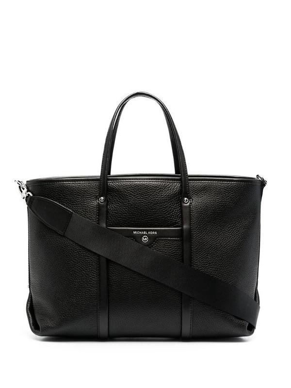Michael Kors medium tote bag in black