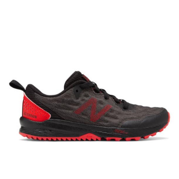 New Balance FuelCore NITREL Kids Grade School Running Shoes - (YPNTRV5-26761-B)