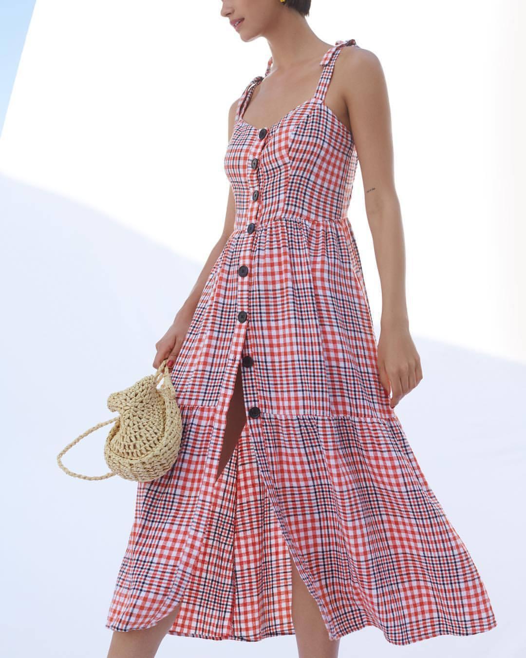 dress multi dress