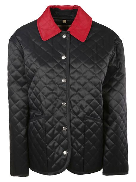 Burberry Dranefeld Jacket in black