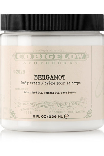 C.O. Bigelow - Bergamot Body Cream