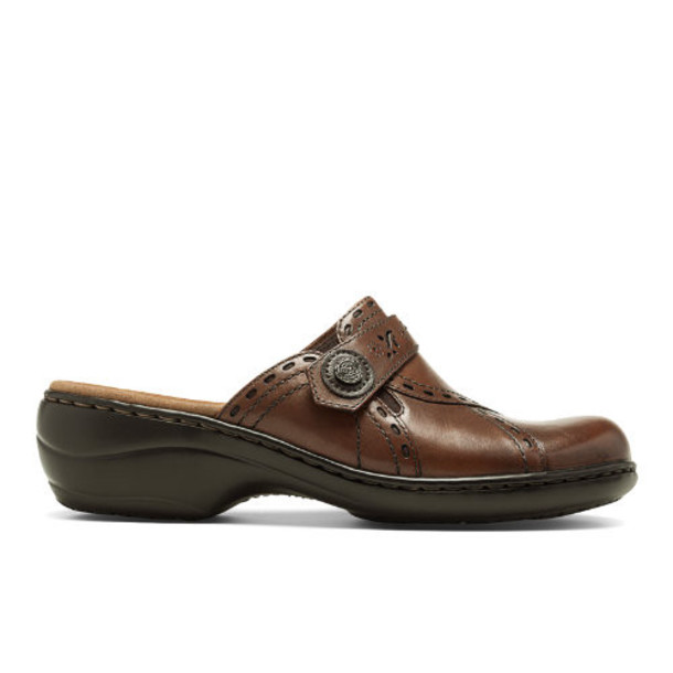 Cobb Hill REVmist Women's Casuals Shoes - Brown (CBN11BR)