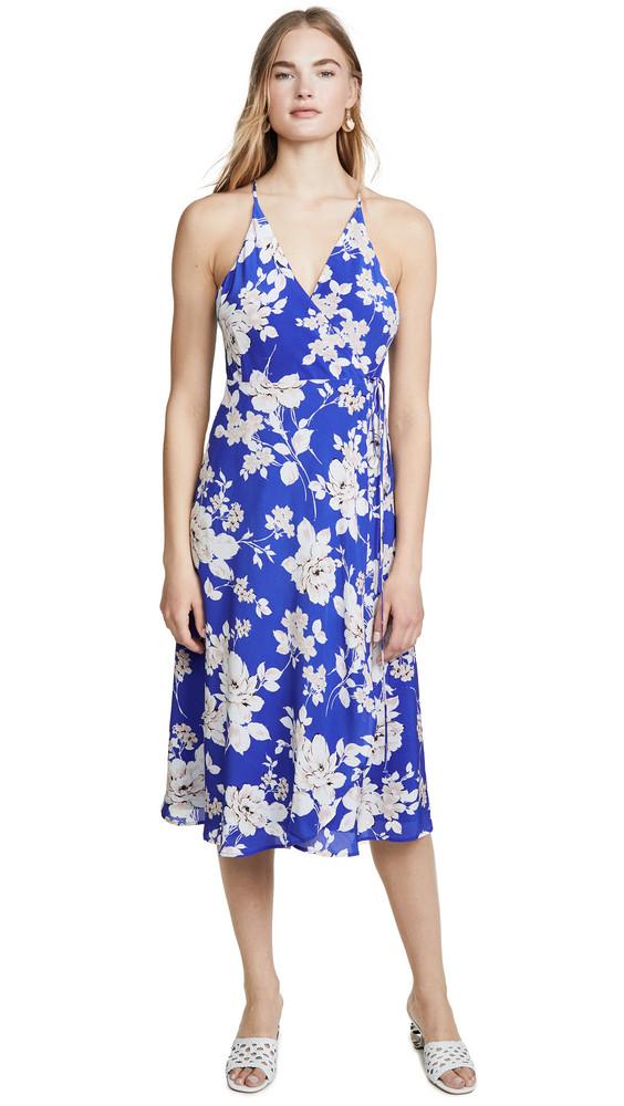 Yumi Kim City Lights Dress in rose