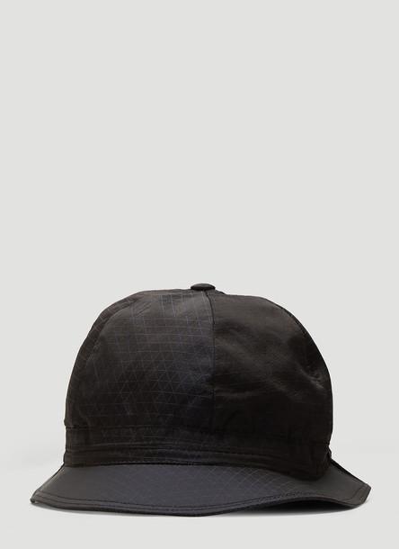 Flapper Ernesta Hat in Black size 57 Cm