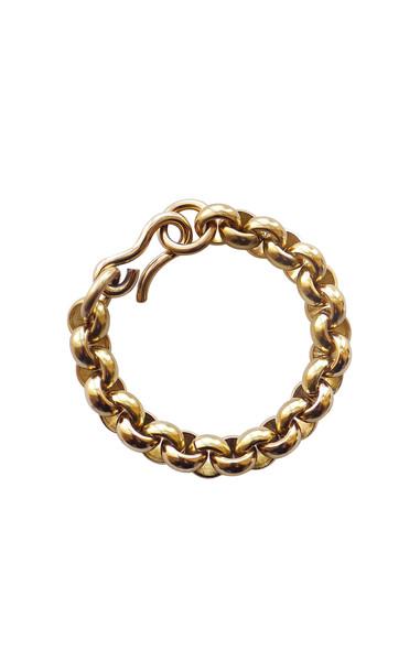 Laura Lombardi Piera Bracelet in gold