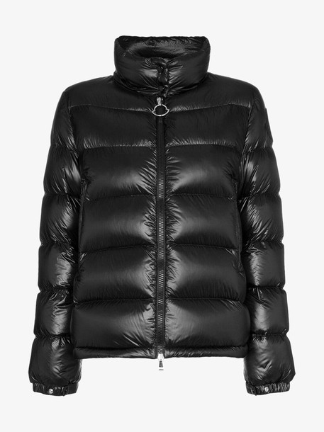Moncler Copenhague padded jacket in black
