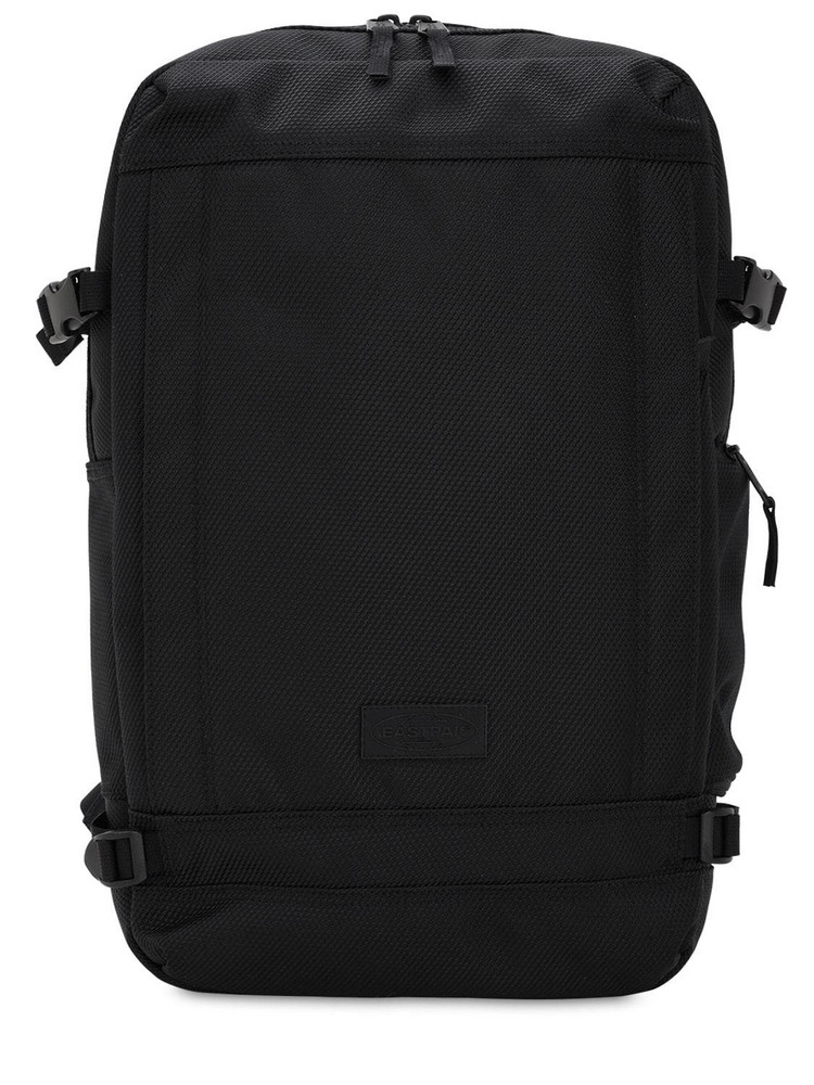 EASTPAK Tecum Medium Backpack in black