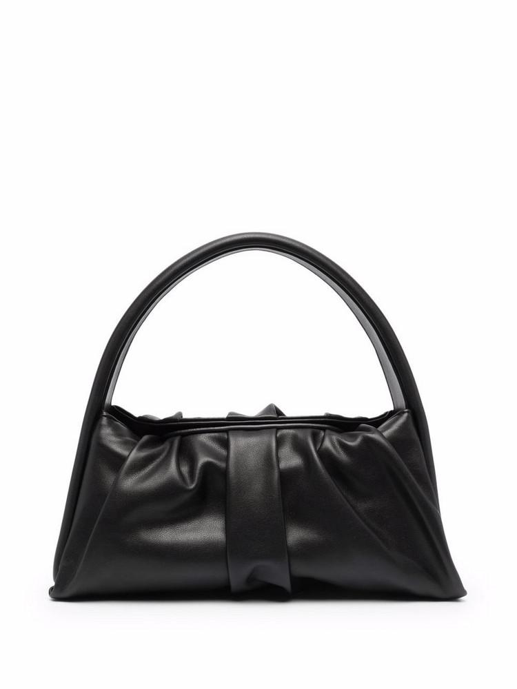 Themoirè Themoirè Hera basic tote bag - Black