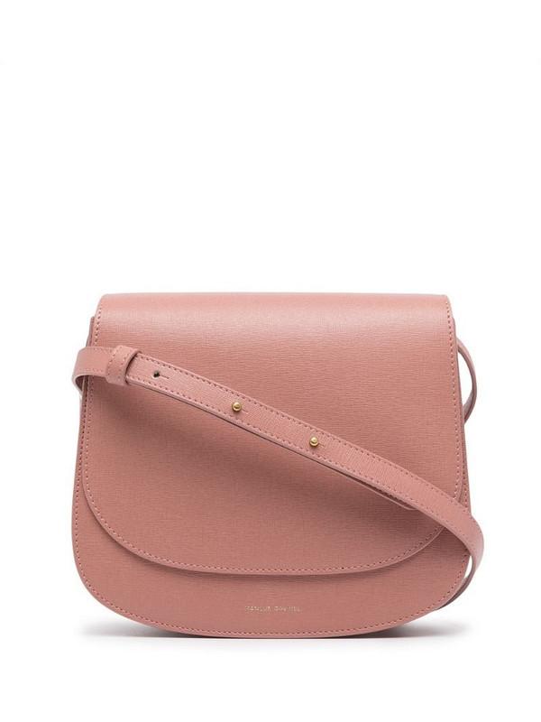 Mansur Gavriel Classic shoulder bag in pink