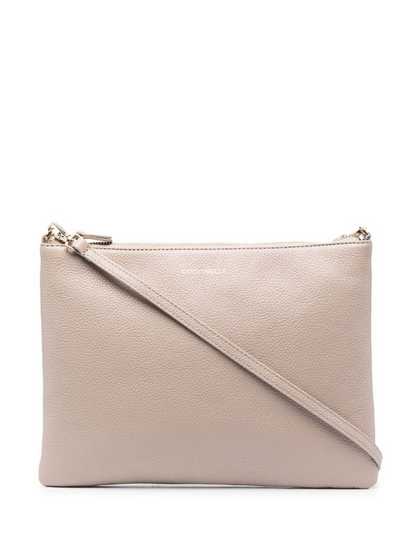 Coccinelle Best crossbody bag in pink