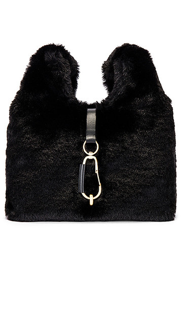 Zac Zac Posen Belay Shopper Bag in Black