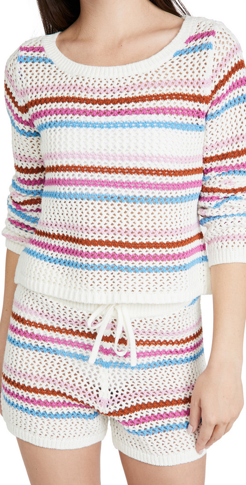 LSpace L*Space On The Horizon Sweater