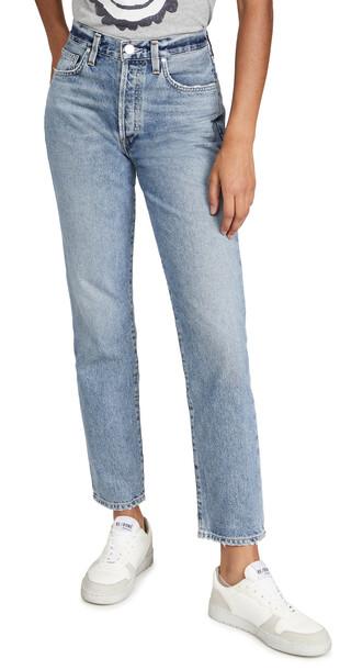 GOLDSIGN The Harper Jeans