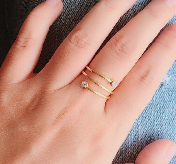 jewels ring personalized gifts knuckle ring gold ring silver jewelry jewelry silver silver ring personalized gifts for women mothers day gift idea