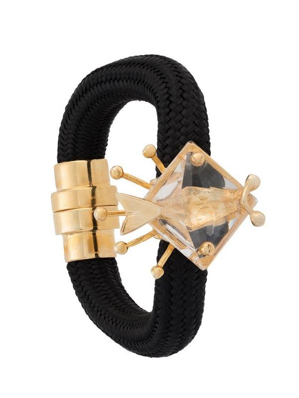 Osklen 'Fito' bracelet in black