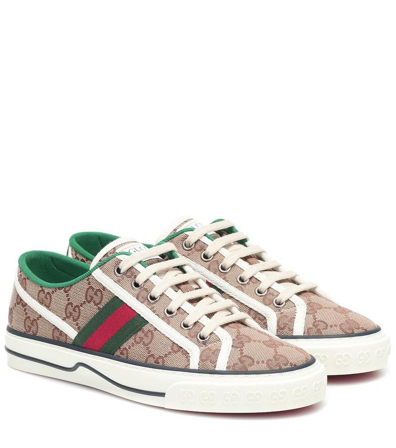 Gucci Tennis 1977 sneakers in beige